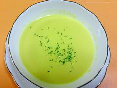 野菜嫌いな子供に!野菜たっぷりポタージュ3種(人参、南瓜、ほうれん草)